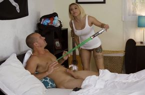 Dasie may blowjob