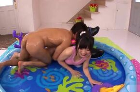 Asian massage xxx video