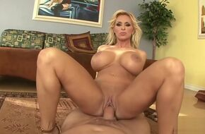 Holly halston stepmom